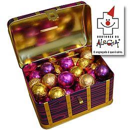 Chocolat du Jour - mercado de luxo