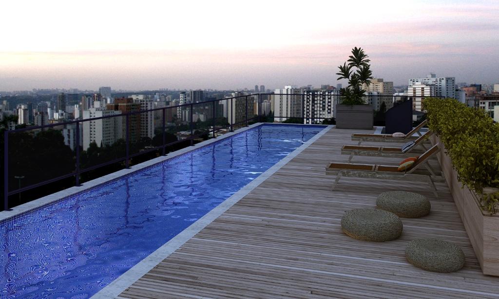 Idea Zarvos Itacolomi 445 piscina