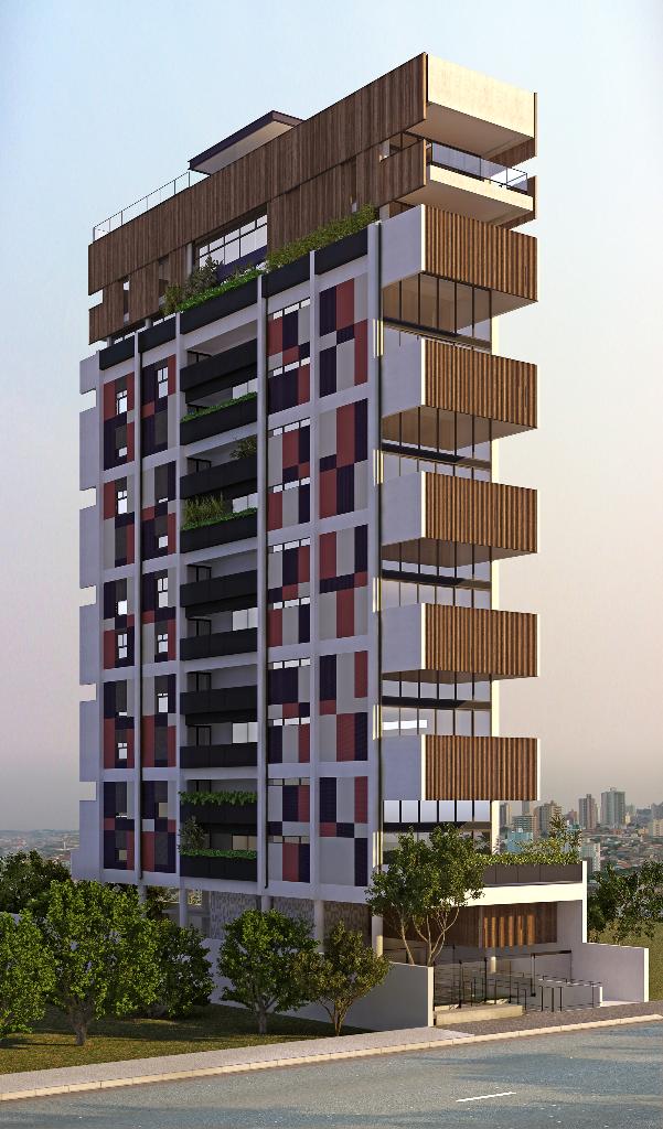 Idea Zarvos Itacolomi fachada