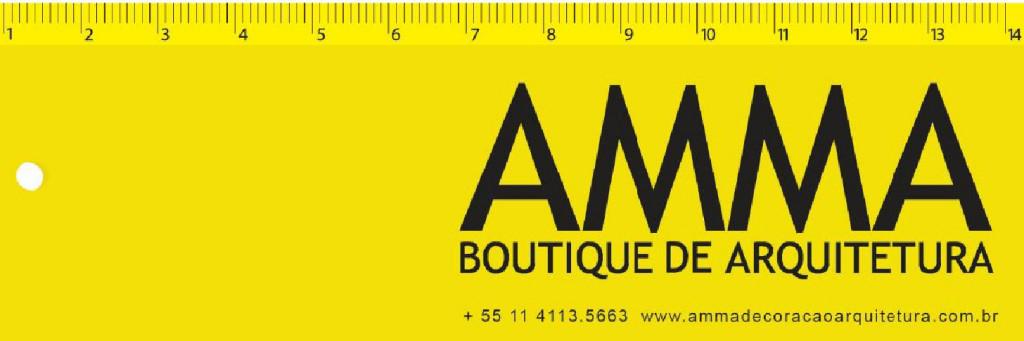 Amma Boutique de Arquitetura