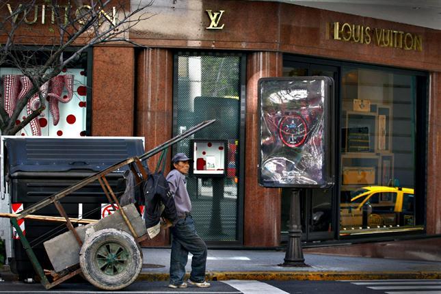 Louis Vuitton Buenos Aires