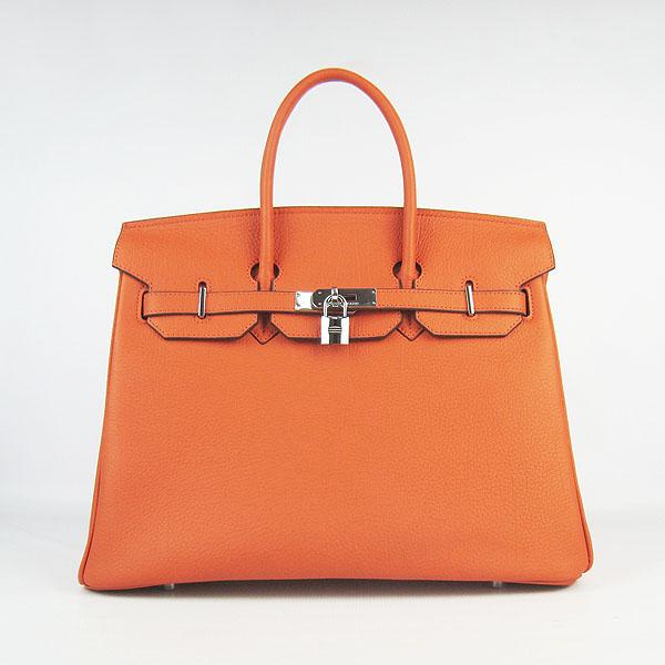 Hermès birking bag