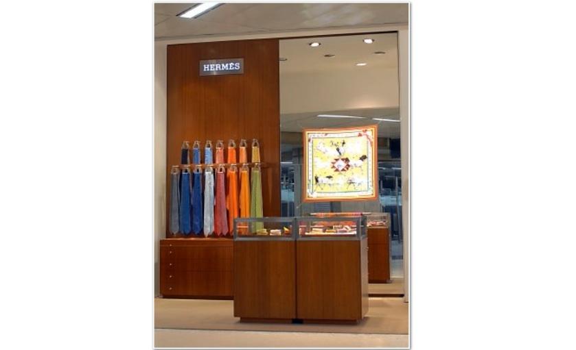 Hermès mercado de luxo