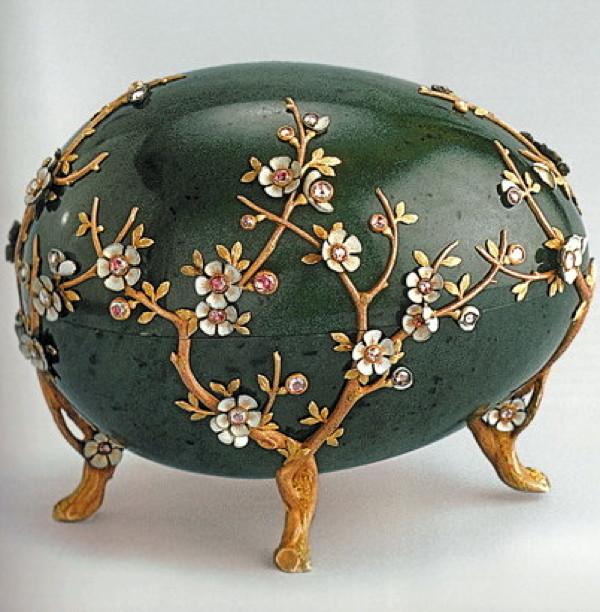 Ovo Fabergé Harrods