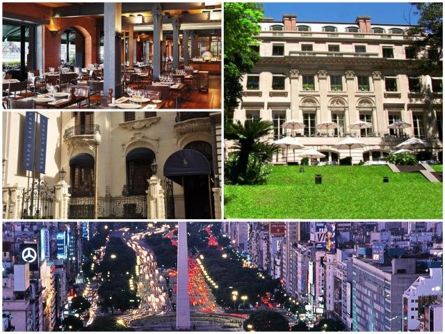 luxo na argentina