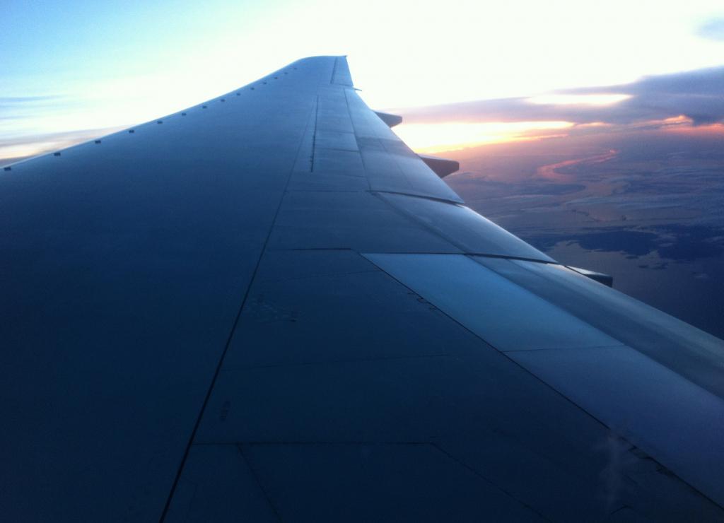 luxo companhias aéreas