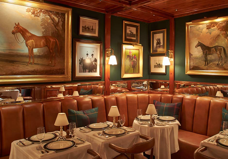 polo bar ralph lauren restaurante