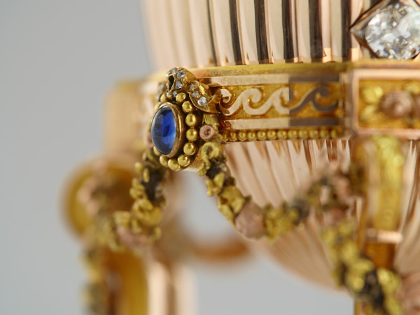 ovo faberge documentario