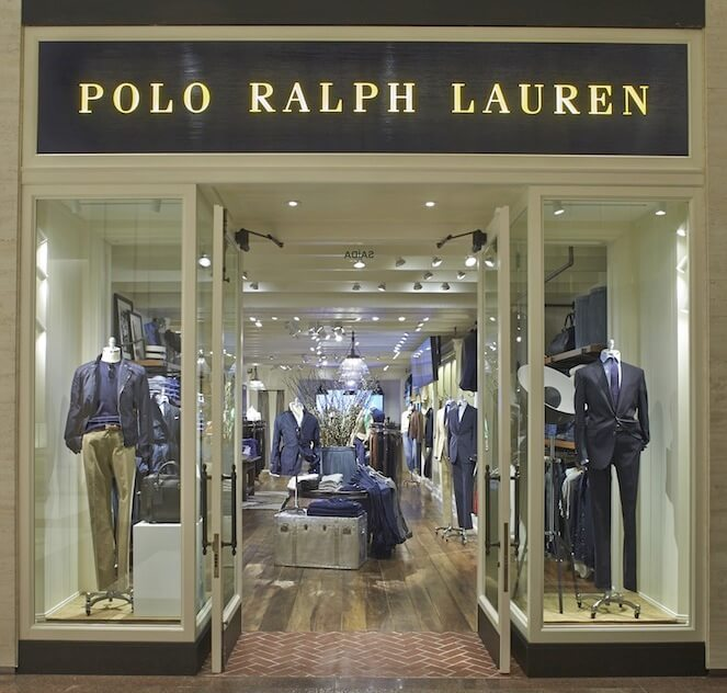 polo ralph lauren brasil shopping iguatemi